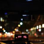 prix d'un taxi