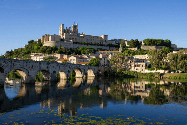 taxi Beziers