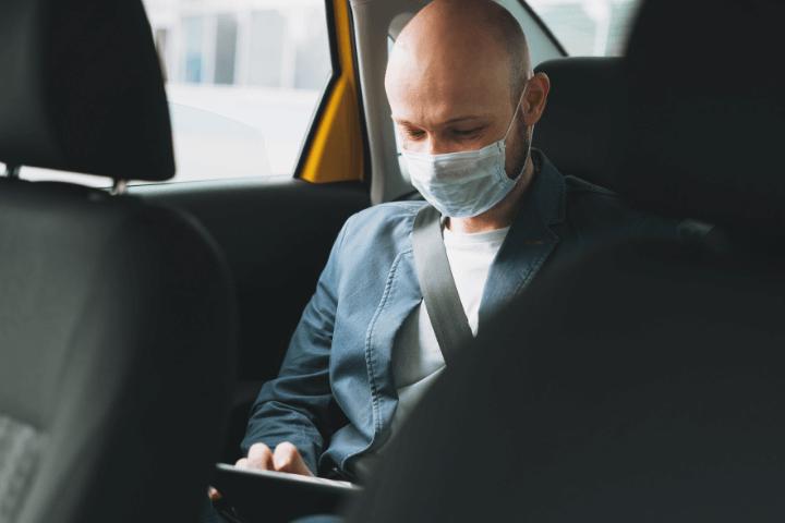 taxi médical lyon