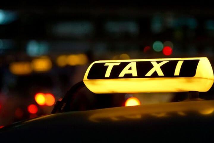 taxi aixois