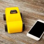 reservation taxi avignon